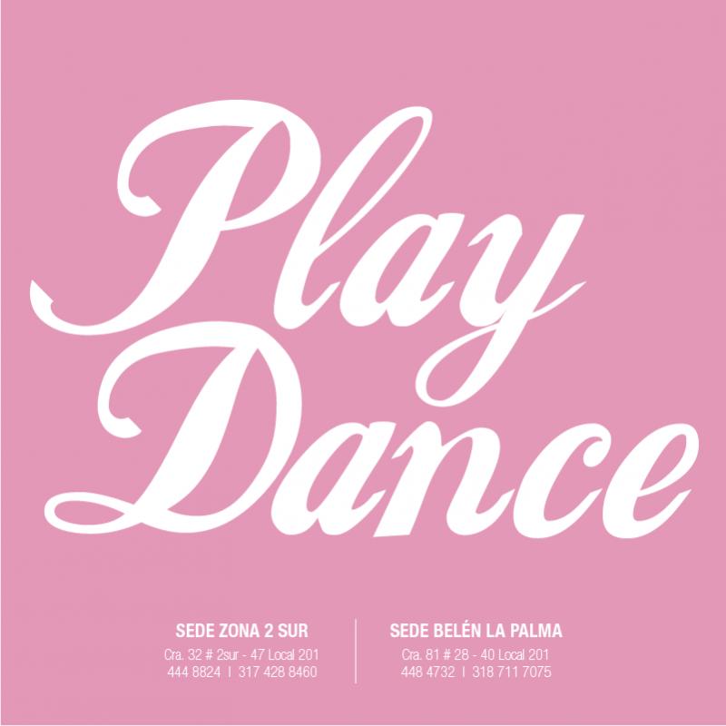 Academia de Baile Play Dance