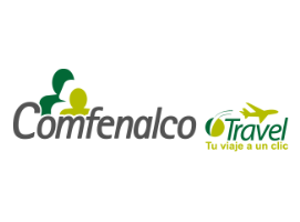 Agencia de Viajes Over Comfenalco